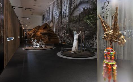 博物館 | 旭川市
