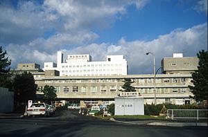 旭川 病院 市立